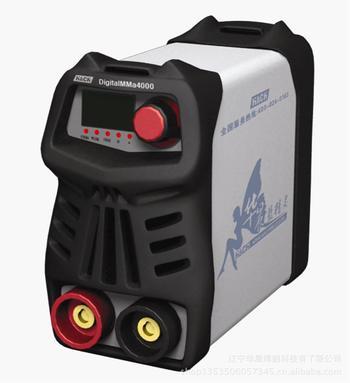 DigtalPulse MMA4000超小型華晨IGBT逆變全數字化脈沖手工焊機