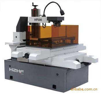 供应HF500AZM中走丝电火花数控线切割机床