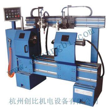 WF系列臥式環縫焊接機床
