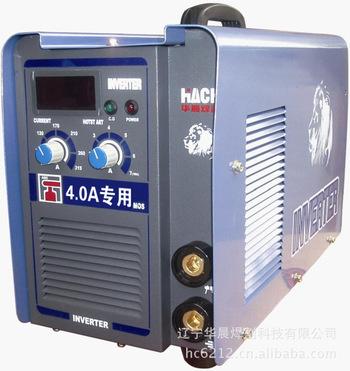 華晨4.0焊條專用A型直流手工電焊機(東北沈陽精品電焊機廠家批發)