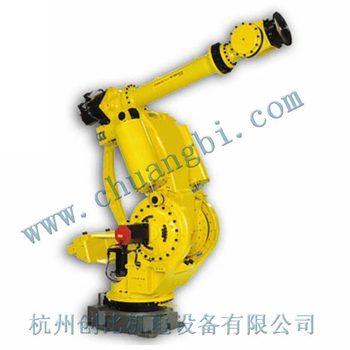 日本發那科FANUC自動焊接機器人