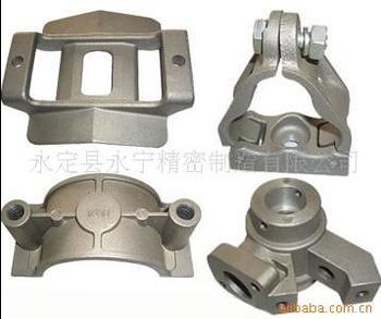 永寧精密制造精密鑄造碳鋼精密鑄件不銹鋼精密鑄件