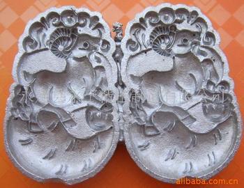 供應超聲波玉石工藝品佛像雕刻鋼模鑄件精密鑄造件加工