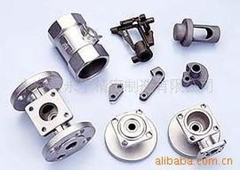 永寧精密制造有限公司生產加工碳鋼不銹鋼精密鑄件