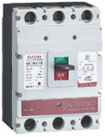 SDJM1E系列電子式塑料外殼斷路器