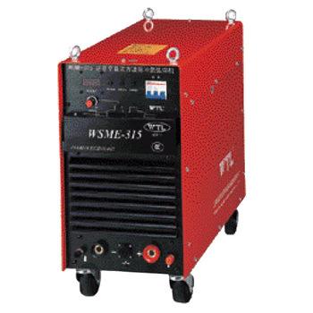 威特力WSME系列焊機 WTL/WSME-315逆變式交直流方波脈沖氬弧焊機