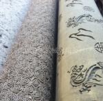 厂家直供 品质保证  皮革壓花輥 可定制
