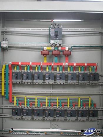 供应海南低压控制箱生产厂家