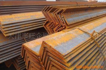 角钢、热镀锌角钢、冷镀锌角钢(图)