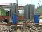 大型液化天然气设备
