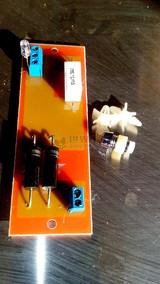 磁控管工作指示器