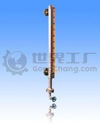 供應高溫低中壓型磁性液位計