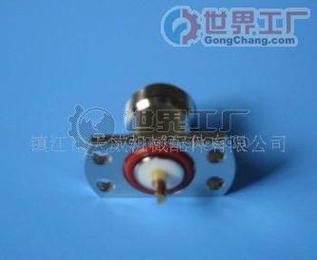 批發射頻同軸連接器(不銹鋼)