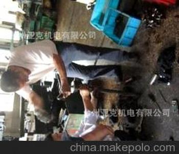 苏州精密磨床维修 宇青磨床 磨床维修 平面磨床维修 更换丝杆