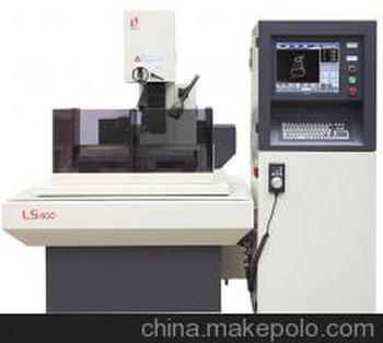 供应六盛数控LS-400六盛中走丝线切割取代慢走丝深圳销售处