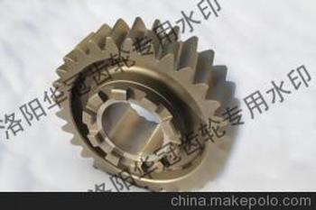 華冠齒輪供應廠家直銷陜汽漢德81.35610.0031