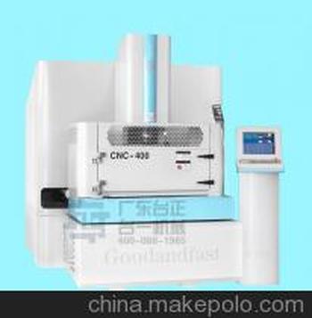 台正镜面火花机 CNC-400 数控电火花 高精度 镜面放电成型机