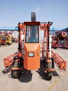 华玺喷药机玉米打药机自走式 喷杆喷雾器农用打药车厂家
