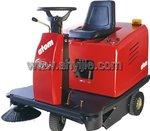 供應意美PE1200駕駛式掃地機