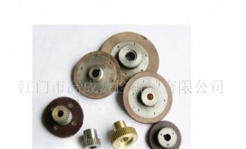 线切割胶木齿轮 样品 非标准件
