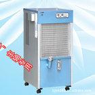 玻璃開槽倒角精雕機主軸專用工業風冷式冷水機SL-15/25BX