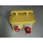 富森PSJC-0304防水插座箱 三防检修箱 曼奈柯斯插座箱 动力箱