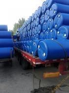 泰然桶业蚌埠甲酸 硅酸包装25到200升塑料桶