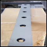 剪板机刀厂家供应液压剪板机刀片 数控剪板机刀片价格优惠