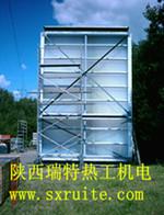 氟塑料換熱器(聚四氟乙烯材質)
