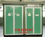 供應得潤電氣戶外組合式箱式變電站