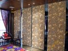 酒店宴會廳 會議室專用折疊門-可360度旋轉 任意收藏