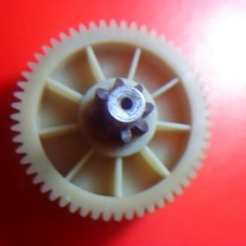 辦公耗材塑膠齒輪
