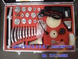 2018現貨促銷華沃電動截止閥研磨機M-100
