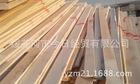 长期供应俄罗斯桦木家具材橱柜门料板材  桦木加工