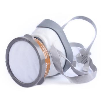 正品3M 1201防毒面具 喷漆农药甲醛装修口罩工业粉尘