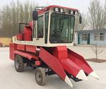 技術轉讓4YZ-2型自走式玉米收獲機