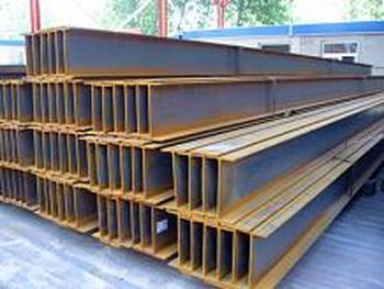 天津H型钢 报价 天津钢铁 天津钢材
