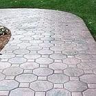 水泥压花模具生产厂家,水泥压花模具厂家直销价格