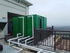 高強度玻璃鋼保溫水箱