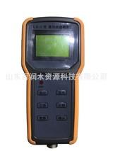 水文局設備測流河流湖泊水流速設施通用流速測算儀