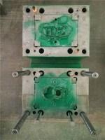 蘇州巨捷精密機械有限公司 -辦公用品開模