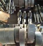 提供紅河州減速器齒輪定制加工廠家