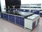 鋼木實驗臺 蘇州鑫科達定制 實驗室設備廠家 一站式服務