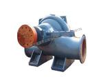 柴油機配套雙吸離心泵型號價格