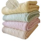 內蒙古工廠直供客戶定制材質尺寸針織梭織高端優質純正羊絨羊毛毛毯