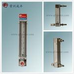 微小流量計WB系列 帶流量調節閥 成豐儀表氮氣流量計
