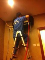 空調清洗項目怎么操作 一臺家電清洗設備即可操作嗎
