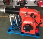 青海德令哈鍋爐燃燒器及西寧鍋爐燃燒機銷售