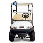 内蒙电动高尔夫球车 HCD-A1S2 进口高尔夫球车 鸿畅达 工厂直供   种类齐全