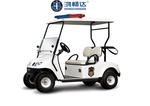 內蒙電動巡邏車 公園巡邏車 專業制造